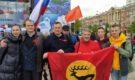 «Новые скифы» на Дне независимости ДНР