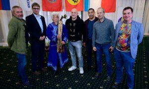 Евразийцы и скифы провели на Алтае съезд-курултай