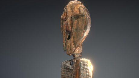 Российский идол оказался древнейшим изваянием в мире