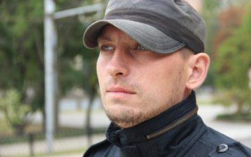 Поздравление руководителя донецкого краевого отделения МОО «Новые скифы» с 7-й годовщиной создания ДНР